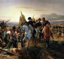 Napoleon at Friedland
